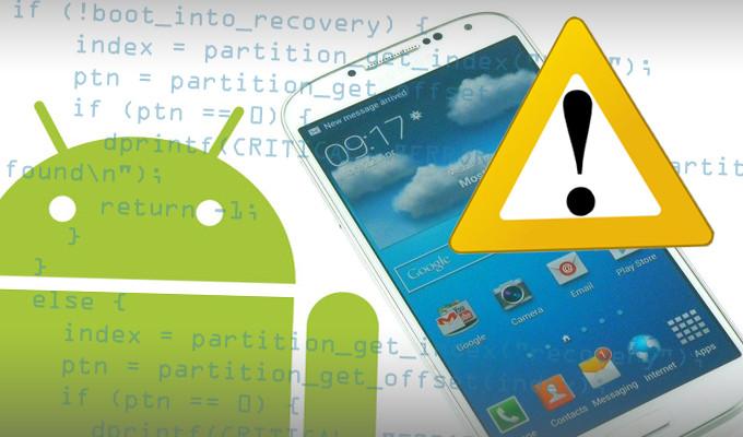 آسیب پذیری خرید VPN در اندروید
